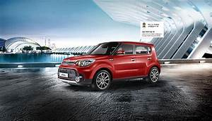 Kia Paris : 2017 kia soul facelift will make european debut in paris adds 1 6 t gdi engine autoevolution ~ Gottalentnigeria.com Avis de Voitures