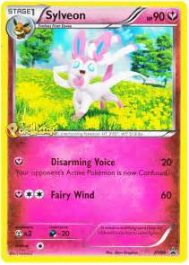 sylveon pokemon card images