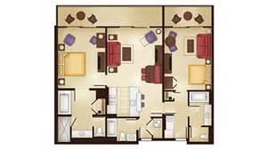 animal kingdom lodge 2 bedroom villa floor plan meze blog