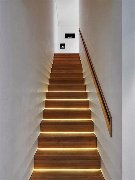 Indoor Stair Lights how properly to light up your indoor stairway