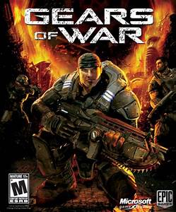 Gears Of War Game Giant Bomb
