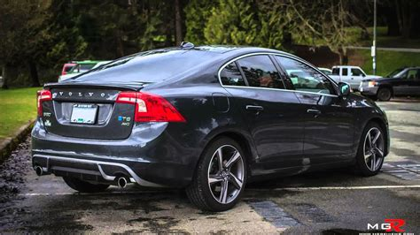 Volvo S60 Backgrounds by Volvo S60 Wallpapers And Background Images Stmed Net