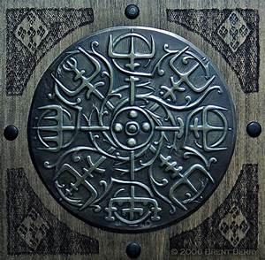 Dessin Symbole Viking : viking compass les vikings et la pierre de soleil nao tattoos mitologia vikinga ~ Nature-et-papiers.com Idées de Décoration