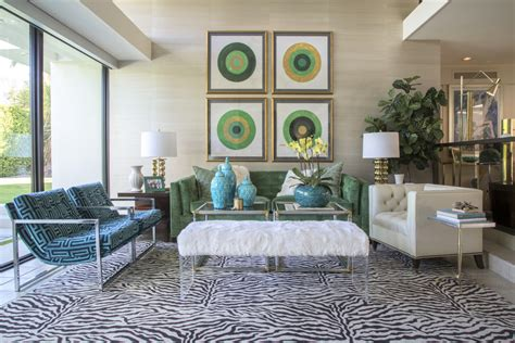 Interior Designs Pictures by Contemporary Palm Springs Grace Home Furnishings