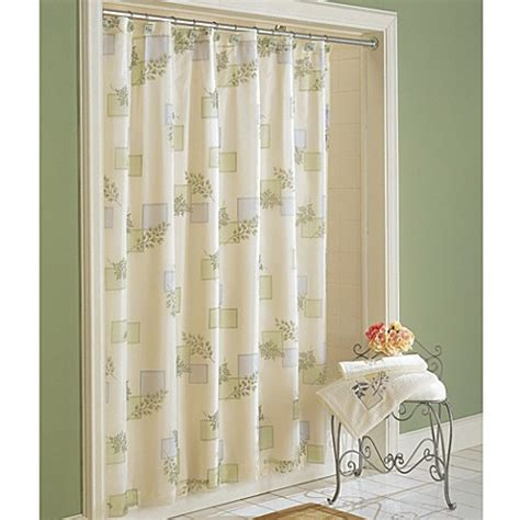 croscill shower curtain croscill 174 rainier 70 inch x 72 inch fabric shower curtain