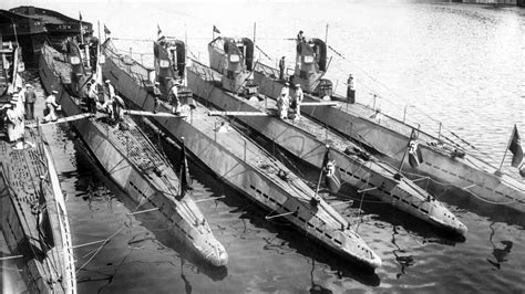 German U Boat Found Great Lakes by Hoax Alert Submarine Not Discovered In Great Lakes