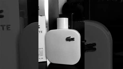 lacoste l 1212 white blanco original