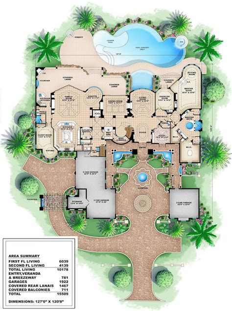 1 luxury house plans house plans luxury house plans