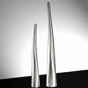 Große Vase Silber : bodenvase silber blument pfe vasen ebay ~ Indierocktalk.com Haus und Dekorationen