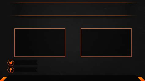 outro template hd blank outro template maker pictures to pin on pinsdaddy