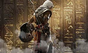 Assassin's Creed: Origins Review | Much-Needed Respite ...