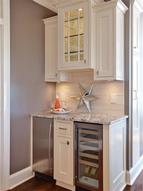 stylish small home bar ideas hgtv