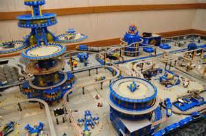 LEGO Classic Space Moc