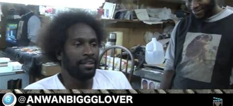 """ghetto Prince"" Gets A"
