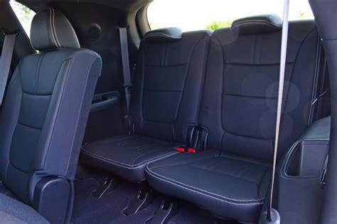 kia sorento sxl awd  row seats