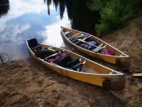 Canoe Float Trip