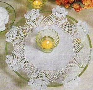 Home Decor Crochet Patterns Part 40 Beautiful Crochet