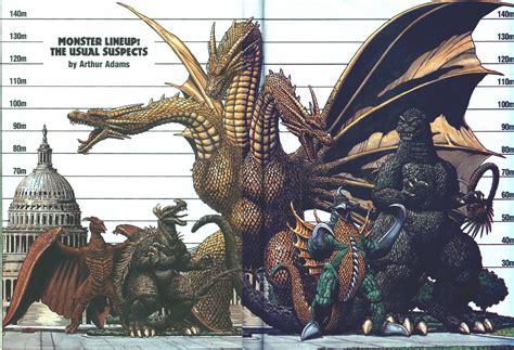 Download Godzilla Wallpaper 1460x996  Wallpoper #339209