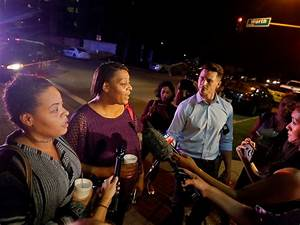 Mother Injured at Dallas Shooting Shielded Son From ...