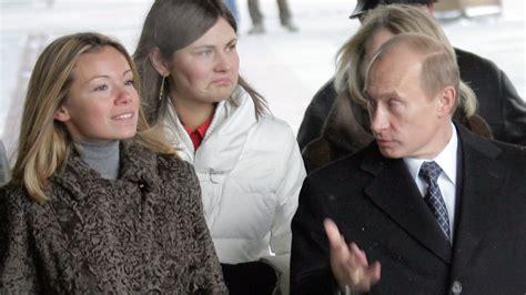 Putin's Daughter Flees Netherlands