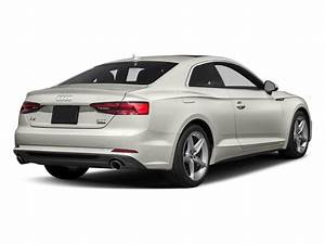 Recommended  2018 Audi A5 Coupe 2 0 Tfsi Premium Plus
