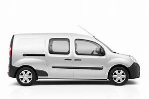 Renault Kangoo Maxi : renault unveils the kangoo maxi z e the lwb version of its small electric van carscoops ~ Gottalentnigeria.com Avis de Voitures