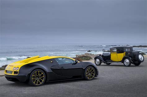 Bugatti Veyron Grand Sport Vitesse 1 Of 1 Revista Del