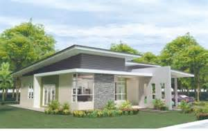 genius single storey design pan villa properties proposed single storey bungalow at