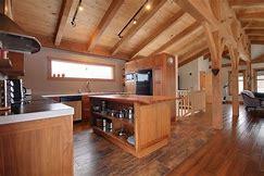 HD wallpapers cuisine design pour chalet www ...
