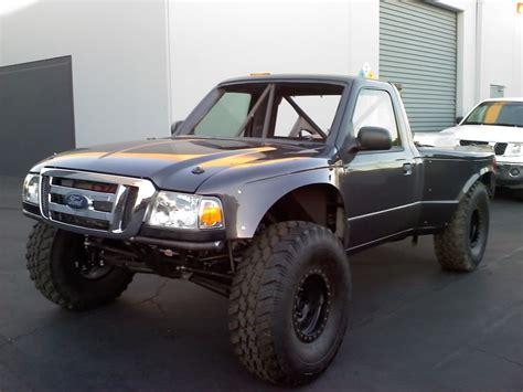 prerunner ranger ford ranger 2011 lifted image 149
