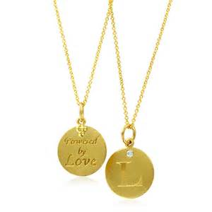 wedding rings set for him and initial necklace letter l pendant with 18k yellow gold chain