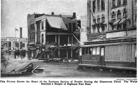 File:Pueblo Colorado Business District Flood 1921.JPG