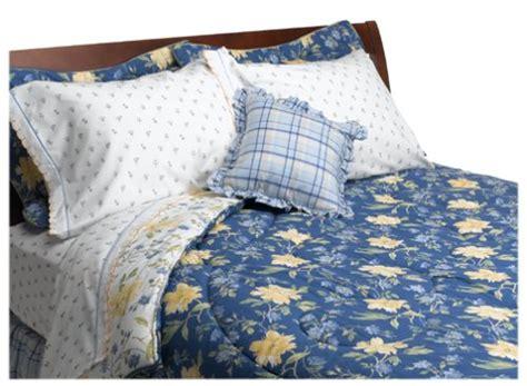 laura ashley emilie collection queen comforter set buy