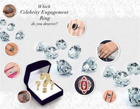 what wedding ring am i quiz which engagement ring do you deserve quiz