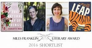 The 2016 Miles Franklin Literary Award shortlist - Allen ...