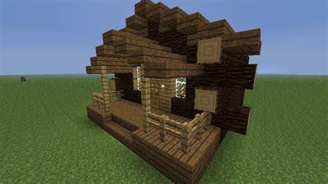log cabin minecraft  home plans design