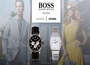 Vente Privée Montre Homme : vente priv e montres hugo boss showroom priv ~ Melissatoandfro.com Idées de Décoration