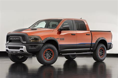 Dodge Ram Rebel 2020 by 2015 Ram Rebel X News And Information Conceptcarz