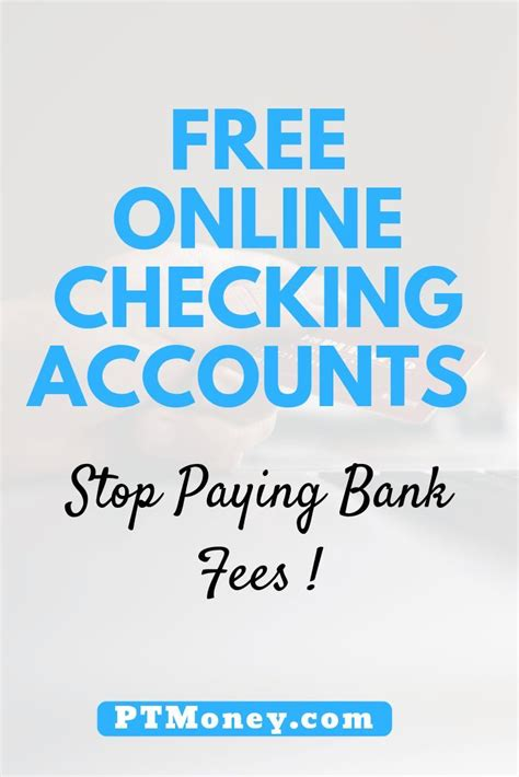business checking accounts stop paying fees