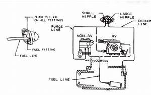 3vze Fuel Return Line Diagram