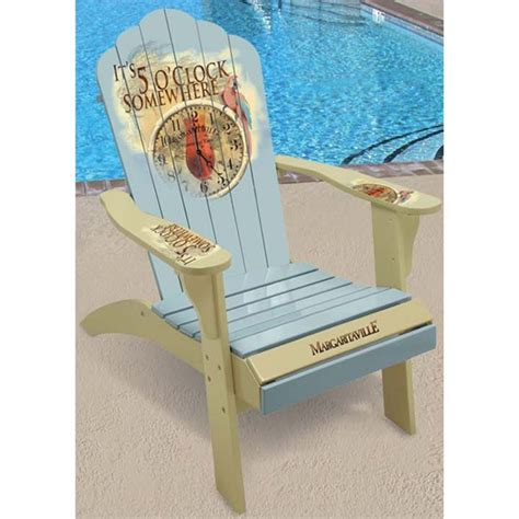 Margaritaville Classic Adirondack Chair by 17 Best Images About Chair Ideas On