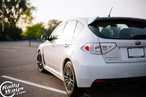 pearl white subaru wrx hatchback owners experience