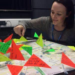 Birley Community Day: Mapping Local Learning - EdLab MMU
