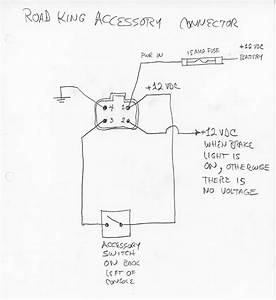 2016 Harley Accessory Plug Gps Wiring Diagram Accessory
