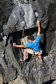 Rock Climbing Wikipedia