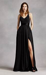50 black wedding dresses you can buy right now a With buy black wedding dress