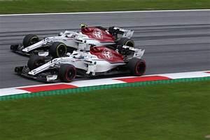 Alfa Romeo F1 : formula 1 alfa romeo sauber leclerc non vede l ora di scendere in pista speriamo nella pioggia ~ Medecine-chirurgie-esthetiques.com Avis de Voitures