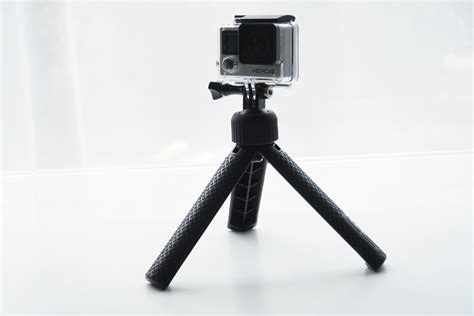 sp gadgets tripod grip gopro version review andrew smith