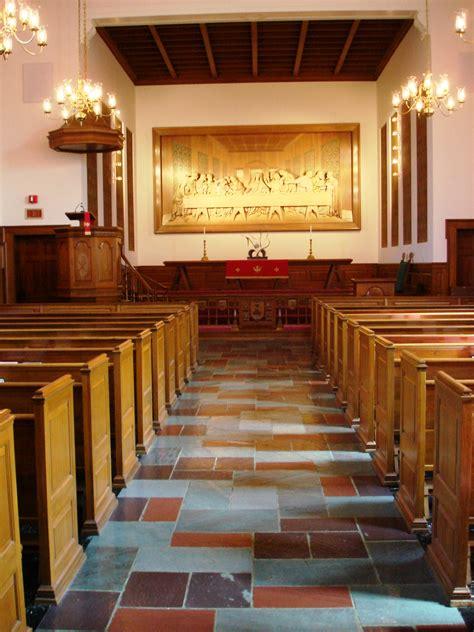 upper room chapel christian art museum christian
