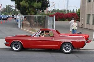 FORD MUSTANG PICKUP TRUCK   Pickup trucks, Mustang, Pickup car